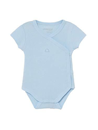 Mayoral 21-01789-035 - Body para bebé niño 0-1 Mes