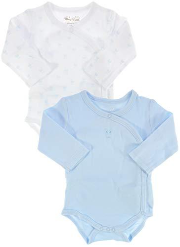 Mayoral - Body - para bebé niño azul 62 cm