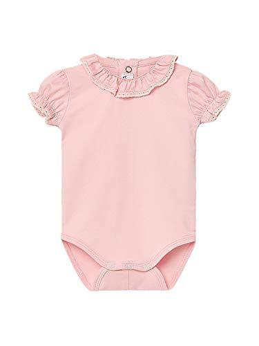 Mayoral 20-01782-021 - Body para bebé niña 6-9 Meses