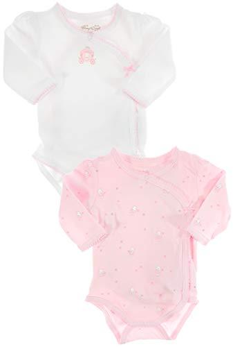 Mayoral - Body - para bebé niña Rosa 44 cm