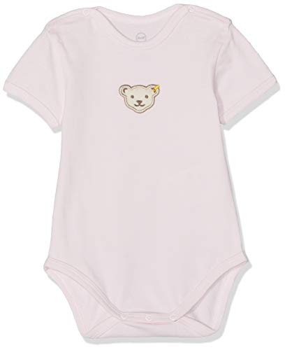 Steiff Body Shaping, Rosa (Barely Pink 2560), 52 (Talla del Fabricante: 50) para Bebés