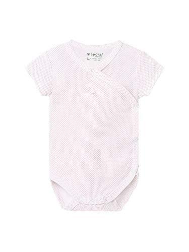 Mayoral 20-01768-038 - Body para bebé niña 1-2 Meses