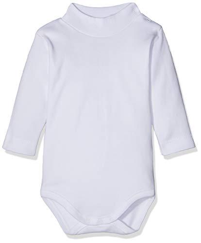 BABIDU Body C.Cisne, Blanco, 24 Meses Bebe-Unisex