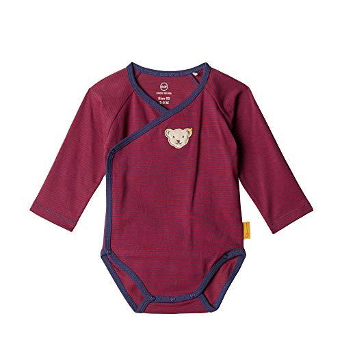 Steiff Body Shaping, Rojo (Tango Red 4008), 74 para Bebés