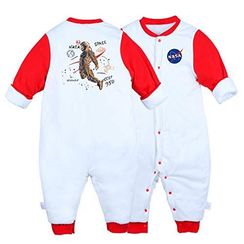 GHQYP Body Bebe Niños/Niñas Personalizado,Trajes para Bebes Adecuado para 0-15 Meses,Cálido...