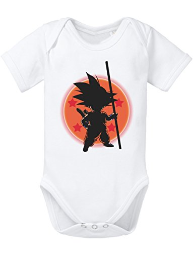 Sambosa Son Ball Goku Fullmoon Baby Bebé Body Dragon Master Son Ball Vegeta Turtle Roshi Db,...
