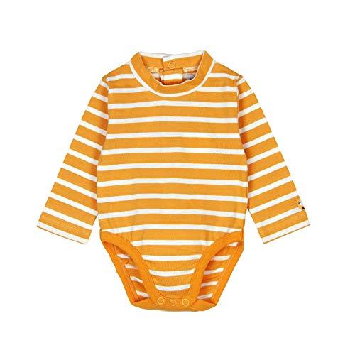 boboli Bodysuit Striped For Baby Body, Multicolor (Stripes 9846), 68 (Tamaño del Fabricante:6M)...