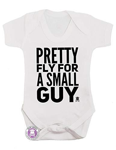 inspirado en la descendencia para niños pequeños y punk rock chaleco de bebé – Baby Shower,...