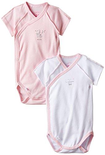 Absorba Boutique Body, Rose 30, 1 Meses para Niñas