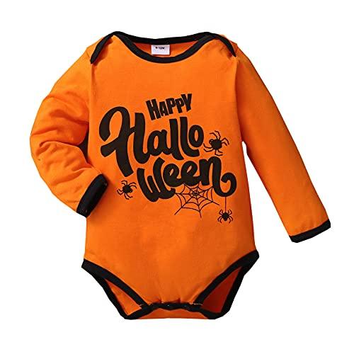 BIBOKAOKE Body para bebé o niña, de una pieza, para recién nacidos, conjunto de ropa de bebé,...