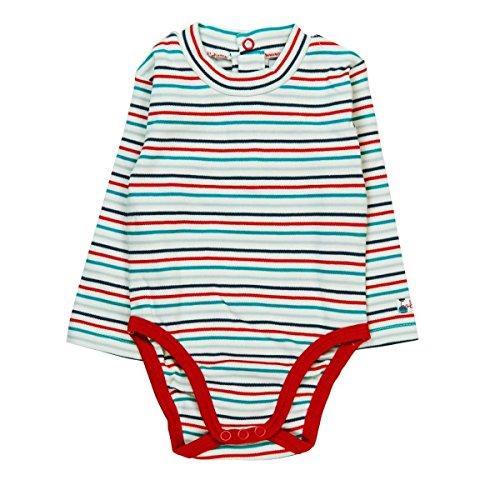 Boboli - Body - para bebé niño multicolor 74 cm