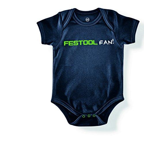 Festool 202307 - Body para bebé, color azul