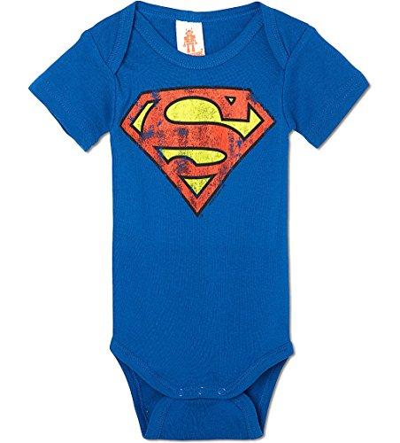 Logoshirt Superman - Body para bebé