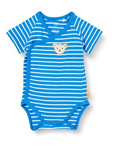 Steiff Body, Azul (Skydiver 6040), 56 cm Unisex bebé