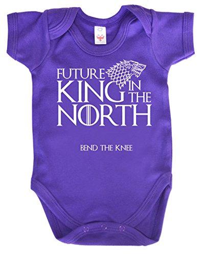 Image is Everything IIE, regalo de juego para bebés, futuro rey en el norte, mono