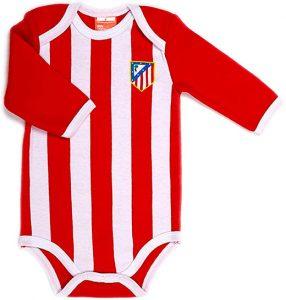 Body bebé Atlético de Madrid