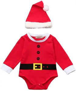 Body bebé Navidad