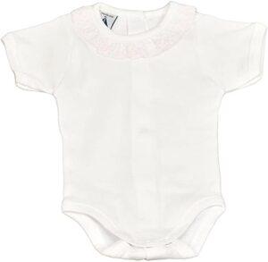 Body bebé Bautizo