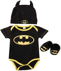 Body bebé Disfraz