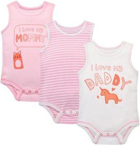 Body bebé Minizone