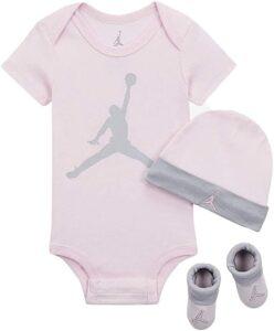 Body bebé Nike