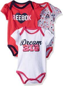 Body bebé Reebok