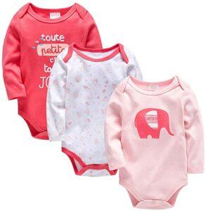 Body bebé para 3 Meses