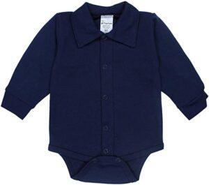 Body bebé Camisa