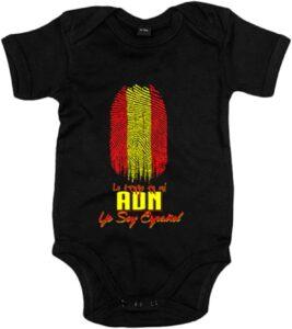 Body bebé Selección de España