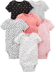 Body bebé Bodysuits