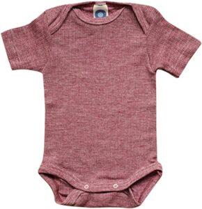 Body bebé Ecológico
