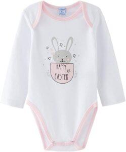 Body bebé Infantil