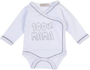 Body bebé Milarda