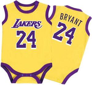 Body bebé NBA