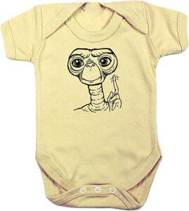 Body bebé Retro