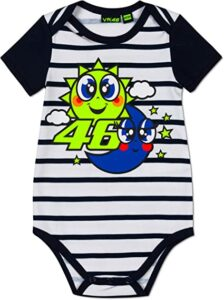 Body bebé Valentino Rossi